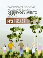 Participação Social, Associativismo e desenvolvimento local